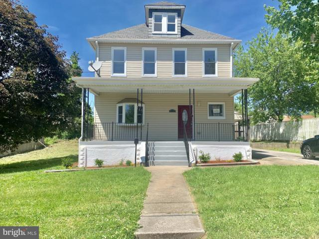 4210 Bayonne Avenue, BALTIMORE, MD 21206 (#MDBA100814) :: The Maryland Group of Long & Foster Real Estate