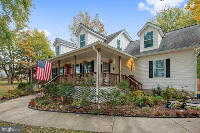 40770 Meadow Drive, LEONARDTOWN, MD 20650 (#MDSM100134) :: Colgan Real Estate