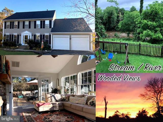 9370 Weathersfield Drive, BRISTOW, VA 20136 (#VAPW100550) :: RE/MAX Gateway