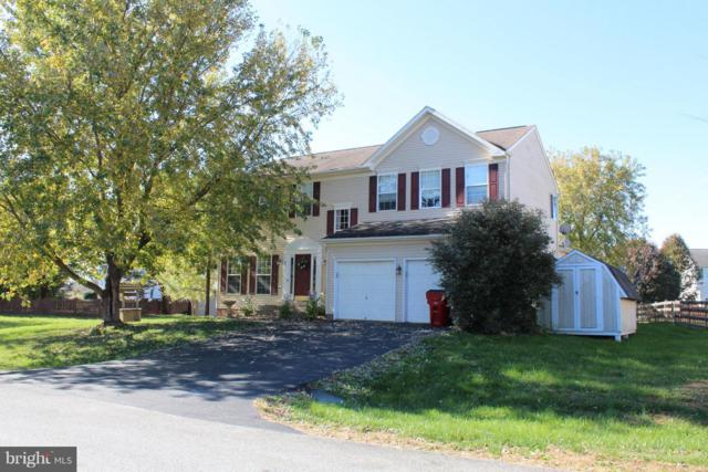 62 Doral Court, CHARLES TOWN, WV 25414 (#WVJF100070) :: Bob Lucido Team of Keller Williams Integrity