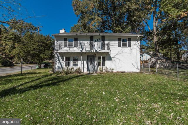 6723 Hillmeade Road, BOWIE, MD 20720 (#MDPG100894) :: The Gus Anthony Team