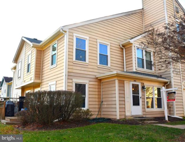 9515 Snead    103 Court #103, LAUREL, MD 20708 (#MDPG100900) :: The Sebeck Team of RE/MAX Preferred