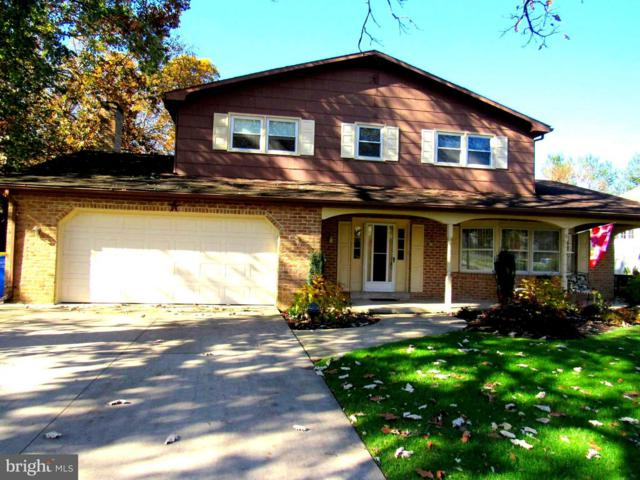 420 Hunting Park Lane, YORK, PA 17402 (#PAYK100474) :: Benchmark Real Estate Team of KW Keystone Realty