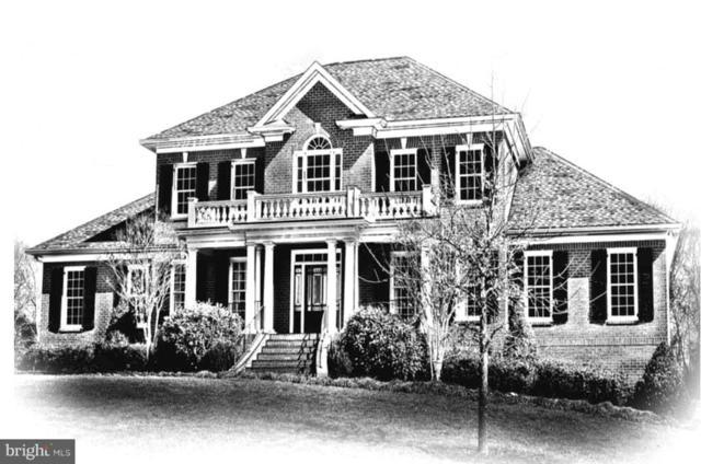 00 Ancient Oak Drive, GAITHERSBURG, MD 20878 (#MDMC101246) :: Bob Lucido Team of Keller Williams Integrity