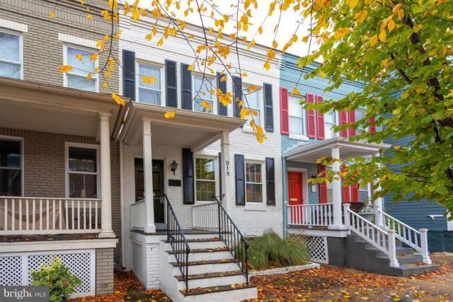 915 Duke Street, ALEXANDRIA, VA 22314 (#VAAX100328) :: Advance Realty Bel Air, Inc
