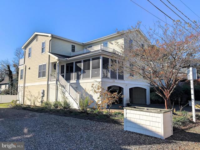 304 Hollywood Street, BETHANY BEACH, DE 19930 (#DESU103238) :: Barrows and Associates