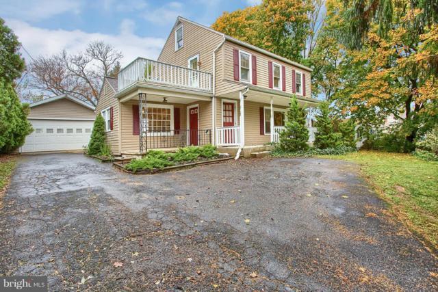 6 Wood Lane, CARLISLE, PA 17013 (#PACB100302) :: Benchmark Real Estate Team of KW Keystone Realty