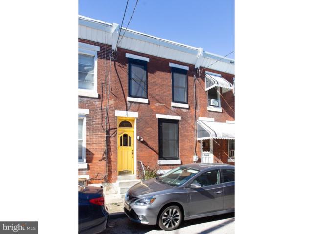 1744 S Mole Street, PHILADELPHIA, PA 19145 (#PAPH102266) :: The John Collins Team
