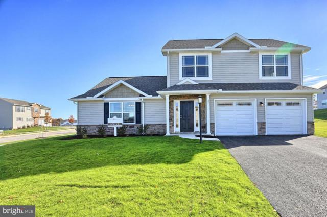 Lot 156 Park Avenue 32 PARK, DILLSBURG, PA 17019 (#PAYK100536) :: The Heather Neidlinger Team With Berkshire Hathaway HomeServices Homesale Realty