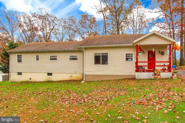9 Golden Circle Lane, SHREWSBURY, PA 17361 (#PAYK100558) :: The Heather Neidlinger Team With Berkshire Hathaway HomeServices Homesale Realty