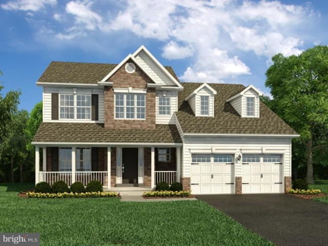 Plan 2 Sunnyvale Drive, PENNSBURG, PA 18073 (#PAMC101354) :: The John Collins Team