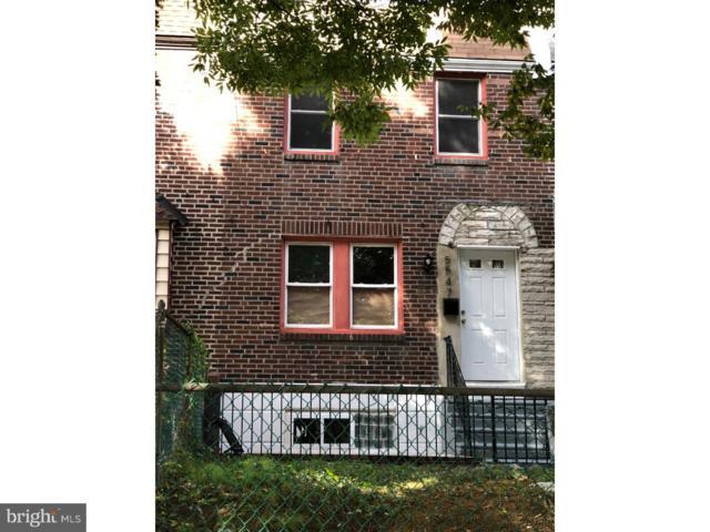 5547 Springfield Avenue, PHILADELPHIA, PA 19143 (#PAPH102338) :: The John Collins Team