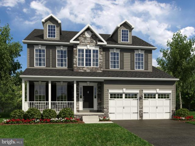 Plan 3 Sunnyvale Drive, PENNSBURG, PA 18073 (#PAMC101356) :: The John Collins Team