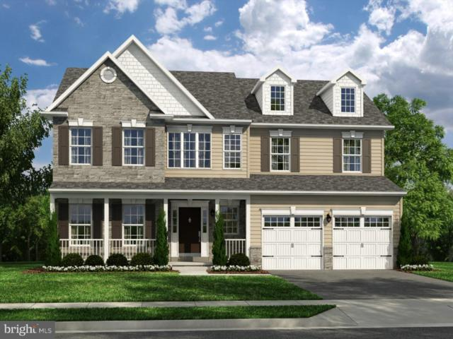Plan 4 Sunnyvale Drive, PENNSBURG, PA 18073 (#PAMC101370) :: The John Collins Team