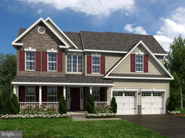 Plan 6 Sunnyvale Drive, PENNSBURG, PA 18073 (#PAMC101376) :: The John Collins Team