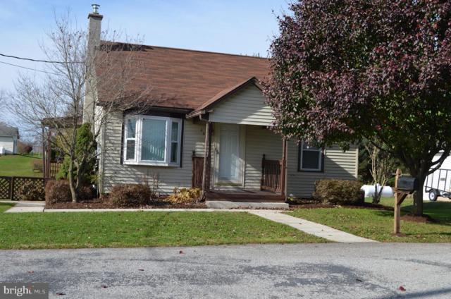 408 North Street, LEWISBERRY, PA 17339 (#PAYK100580) :: Teampete Realty Services, Inc