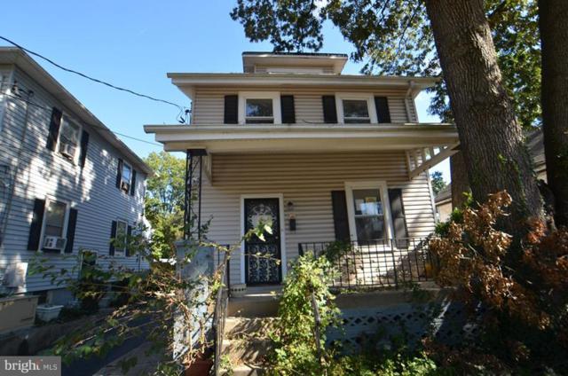 3011 Central Avenue NE, WASHINGTON, DC 20018 (#DCDC101360) :: Circadian Realty Group