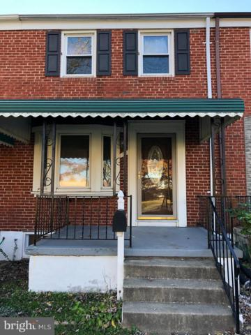 154 Orville Road, BALTIMORE, MD 21221 (#MDBC101040) :: Great Falls Great Homes