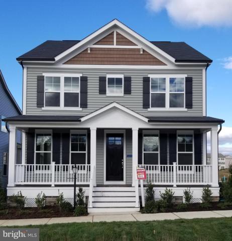 5518 Hawk Ridge Road, FREDERICK, MD 21704 (#MDFR100382) :: Colgan Real Estate