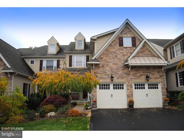 107 Clydesdale Circle, WORCESTER, PA 19403 (#PAMC101384) :: The John Collins Team