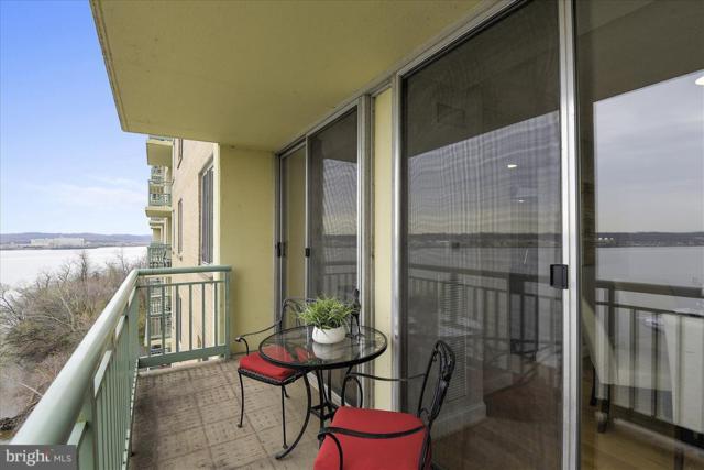 501 Slaters Lane #922, ALEXANDRIA, VA 22314 (#VAAX100382) :: Green Tree Realty