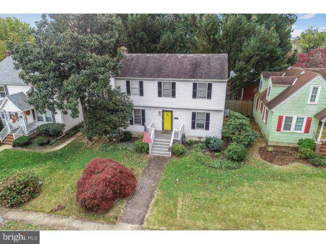 224 Columbia Avenue, DOVER, DE 19904 (#DEKT102376) :: Brandon Brittingham's Team