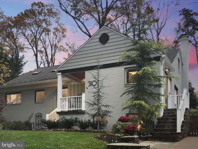 3107 Shadeland Drive, FALLS CHURCH, VA 22044 (#VAFX101890) :: Growing Home Real Estate