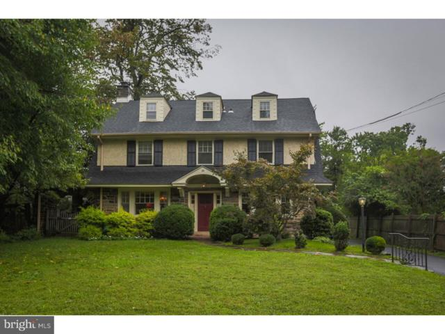 36 Linwood Avenue, ARDMORE, PA 19003 (#PAMC101414) :: RE/MAX Main Line