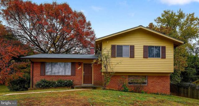 7815 College Lane, ANNANDALE, VA 22003 (#VAFX101926) :: Growing Home Real Estate
