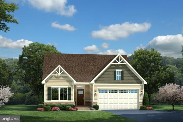 1858 Buckhill Drive, YORK, PA 17408 (#PAYK100646) :: Benchmark Real Estate Team of KW Keystone Realty