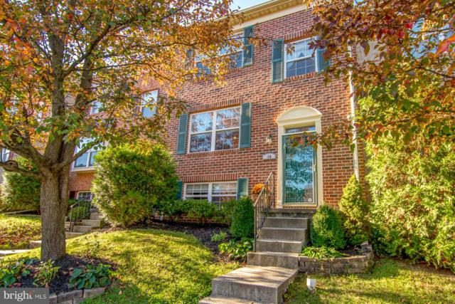 14 Beaver Pond Circle, BALTIMORE, MD 21234 (#MDBC101264) :: The Withrow Group at Long & Foster