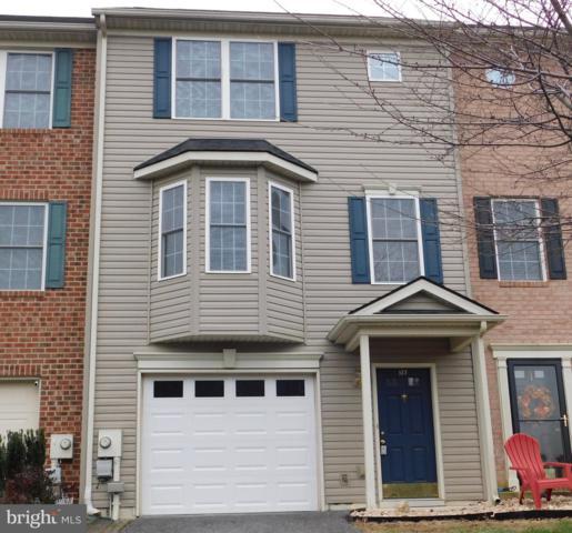 133 Teague Lane, MARTINSBURG, WV 25404 (#WVBE100150) :: Colgan Real Estate