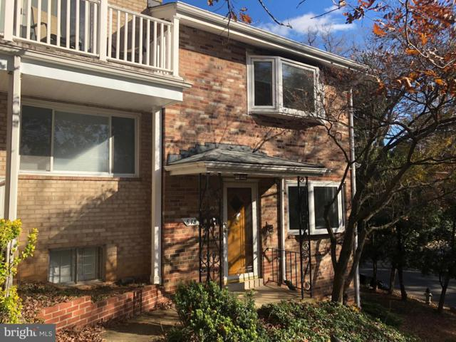 648 Kennebec Avenue C, TAKOMA PARK, MD 20912 (#MDMC101528) :: Keller Williams Pat Hiban Real Estate Group