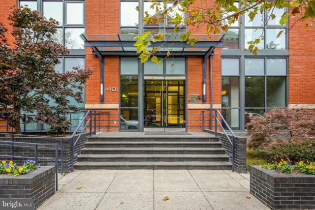 1401 Q Street NW #302, WASHINGTON, DC 20009 (#DCDC101540) :: Keller Williams Pat Hiban Real Estate Group