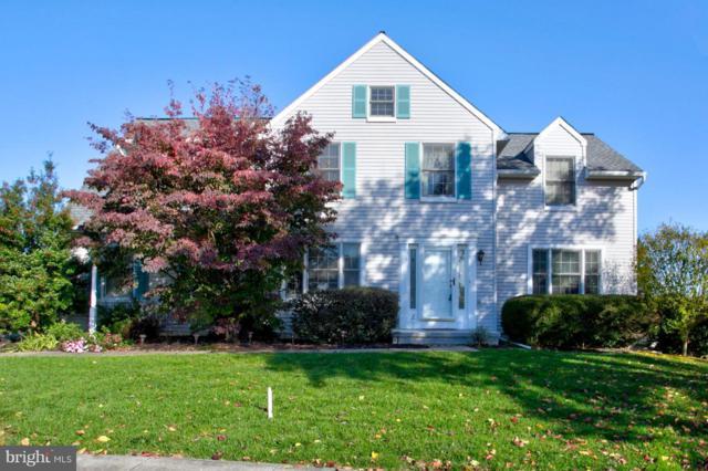 26 Crestmont Court, LITITZ, PA 17543 (#PALA101426) :: Benchmark Real Estate Team of KW Keystone Realty