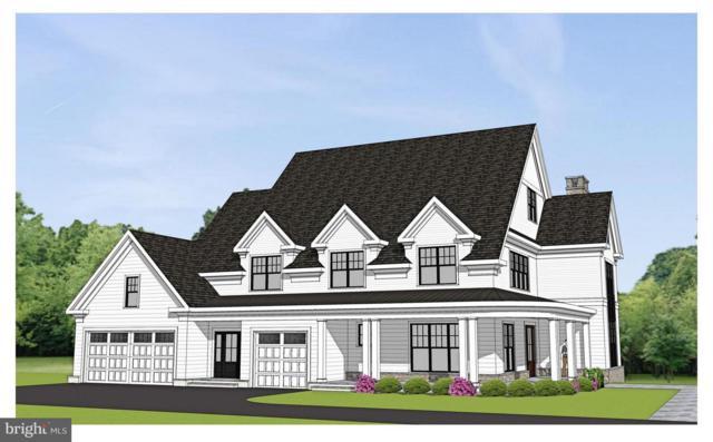 1100 Ingleside Avenue, MCLEAN, VA 22101 (#VAFX102122) :: Great Falls Great Homes