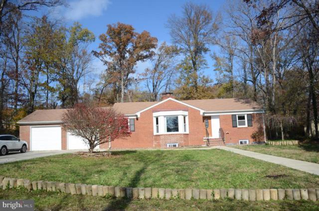 7412 Braddock Road, ANNANDALE, VA 22003 (#VAFX102126) :: Advance Realty Bel Air, Inc