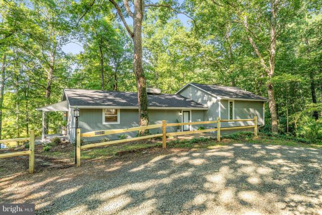 10344 River Road, RIXEYVILLE, VA 22737 (#VACU100056) :: The Riffle Group of Keller Williams Select Realtors