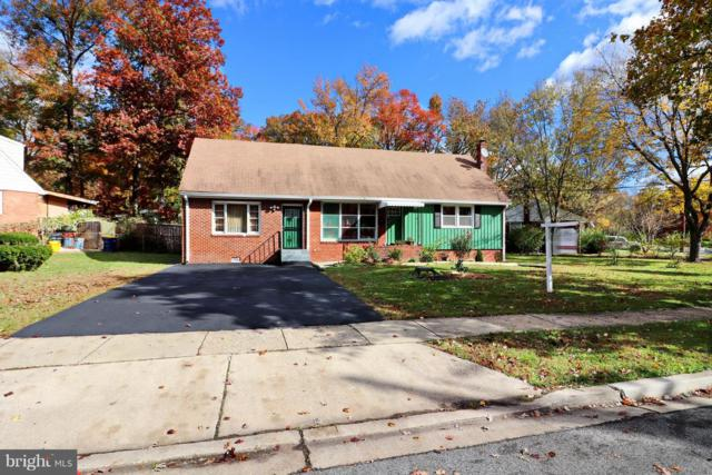 6401 85TH Avenue, NEW CARROLLTON, MD 20784 (#MDPG101224) :: Great Falls Great Homes