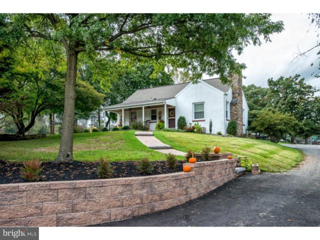 763 Heimbach Road, PERKIOMENVILLE, PA 18074 (#PAMC102038) :: ExecuHome Realty