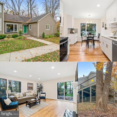 11 Beech Leaf Court #25, TOWSON, MD 21286 (#MDBC101350) :: The Sebeck Team of RE/MAX Preferred
