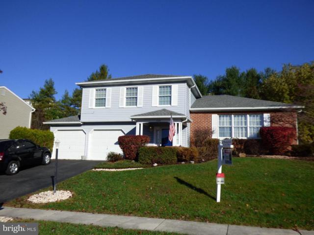4520 Mance Drive, HARRISBURG, PA 17112 (#PADA101500) :: Benchmark Real Estate Team of KW Keystone Realty