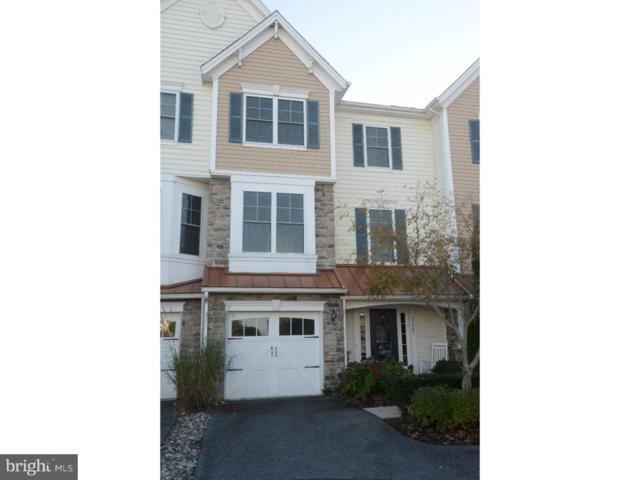 37287 Trent Court A6, REHOBOTH BEACH, DE 19971 (#DESU104390) :: The Windrow Group