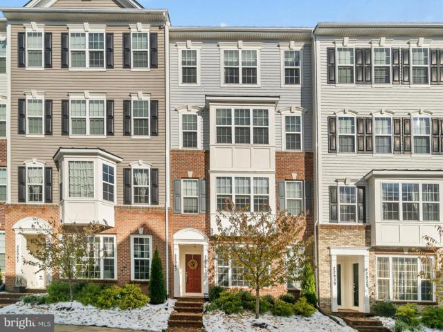 22943 Spicebush Drive #1462, CLARKSBURG, MD 20871 (#MDMC101616) :: The Withrow Group at Long & Foster