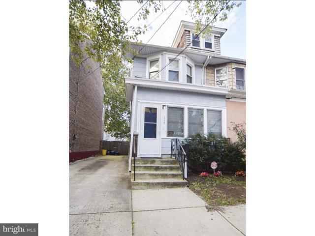 115 Brown Street, TRENTON, NJ 08610 (#NJME100450) :: Daunno Realty Services, LLC