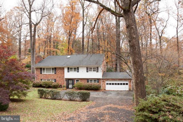 3429 Farm Hill Drive, FALLS CHURCH, VA 22044 (#VAFX102256) :: The Putnam Group