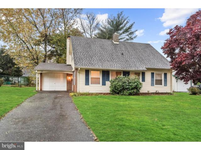 50 Mainbridge Lane, WILLINGBORO, NJ 08046 (#NJBL102908) :: McKee Kubasko Group