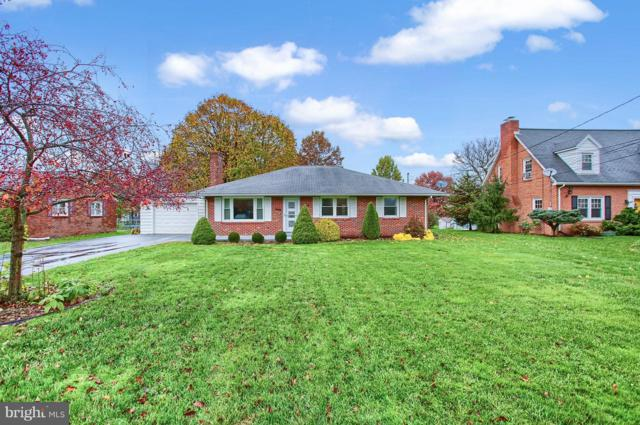 912 Hamilton Street, CARLISLE, PA 17013 (#PACB100404) :: The Heather Neidlinger Team With Berkshire Hathaway HomeServices Homesale Realty