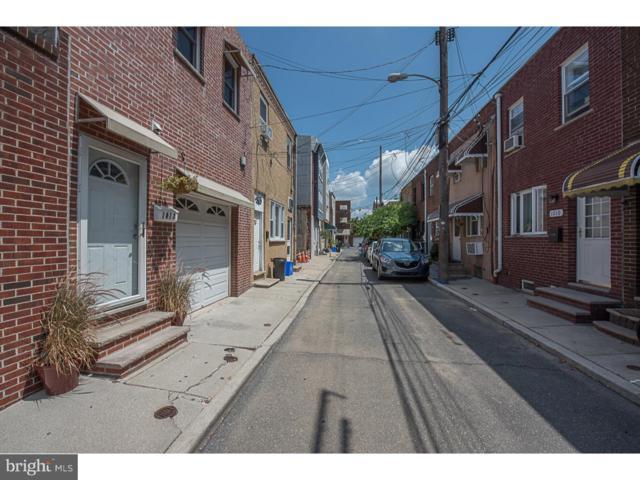 1013 Latona Street, PHILADELPHIA, PA 19147 (#PAPH102836) :: The John Collins Team