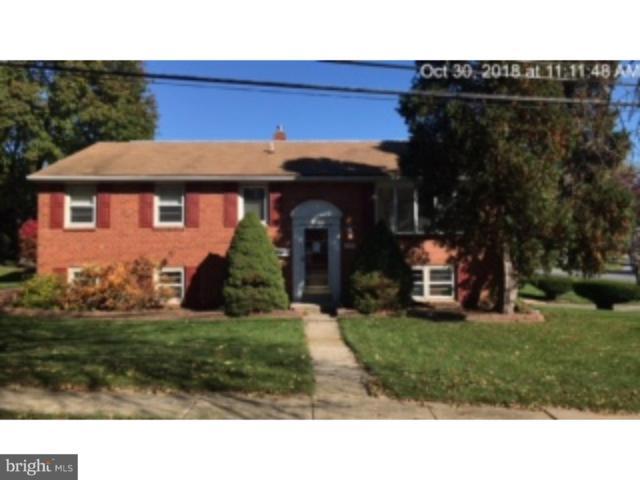 4949 Grant Drive, BROOKHAVEN, PA 19015 (#PADE101410) :: REMAX Horizons